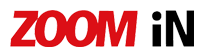 Logo ZOOMiN